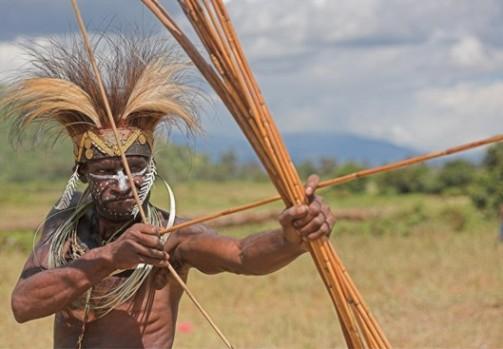 Pemburu Pemanah