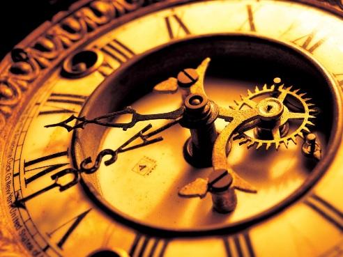 Jam Antik dan Klasik