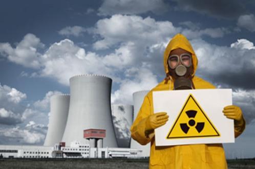 radiasi-nuklir