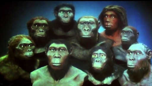 Kumpulan Makhluk Purba