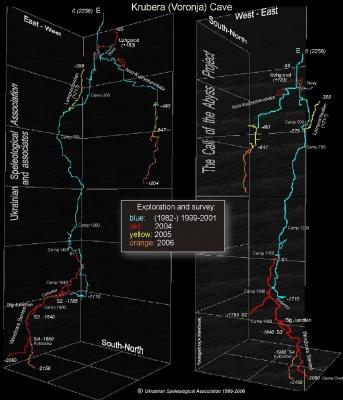 krubera-maps