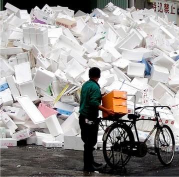 sampah-styrofoam-sterofoam