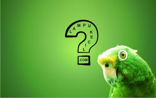 burung-betet-hijau