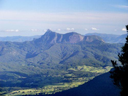 Mount-Lamington-gunung berapi
