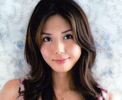 nanako matsushima-beauty
