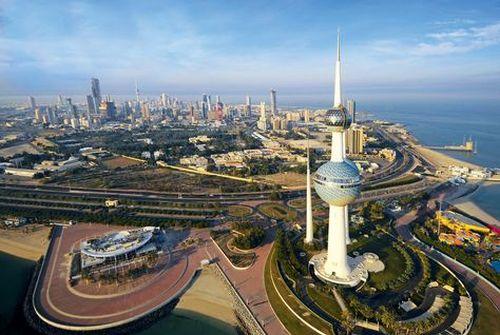 Negara-Kuwait