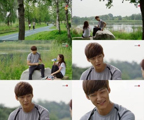 Fated to Love You Daniel Pitt (Choi Jin Hyuk) 2