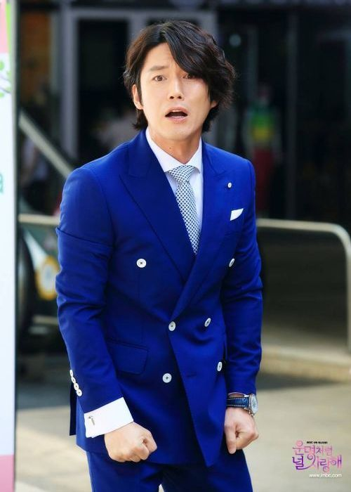 Fated to Love You Lee Gun 2 (Jang Hyuk)
