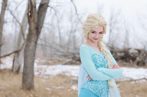 Foto Elsa Frozen 11