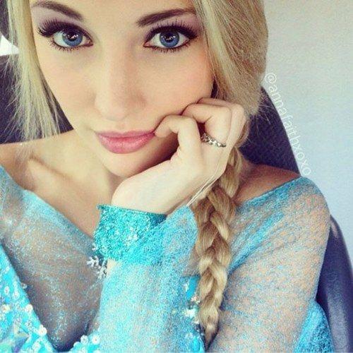 Foto Elsa Frozen 14