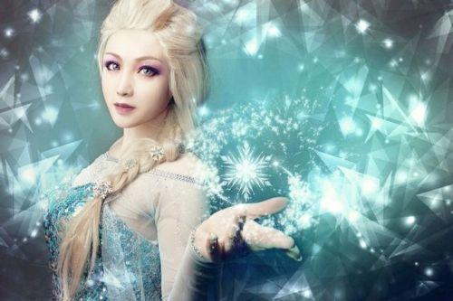 Foto Elsa Frozen 5