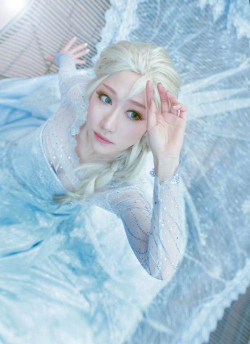 Foto Elsa Frozen 8