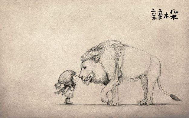 Gambar Ilustrasi Kartun Lucu (11)