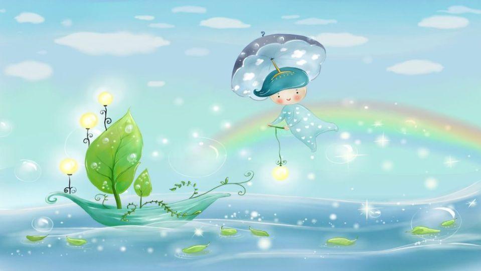 Gambar ilustrasi kartun lucu (3)