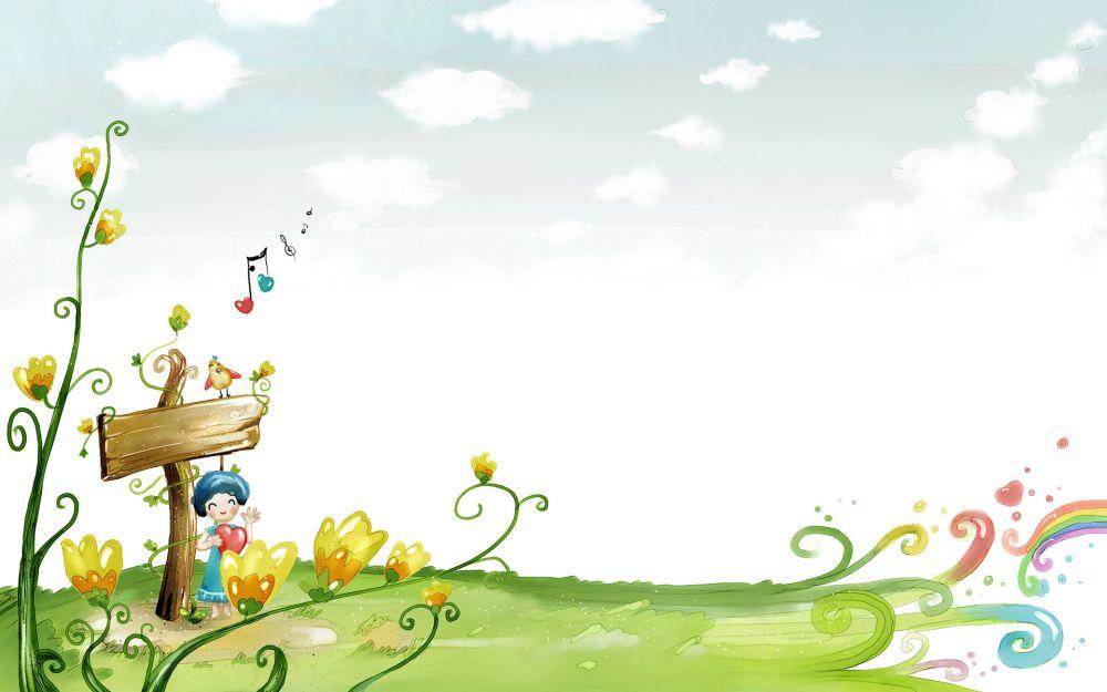 Gambar Ilustrasi Kartun