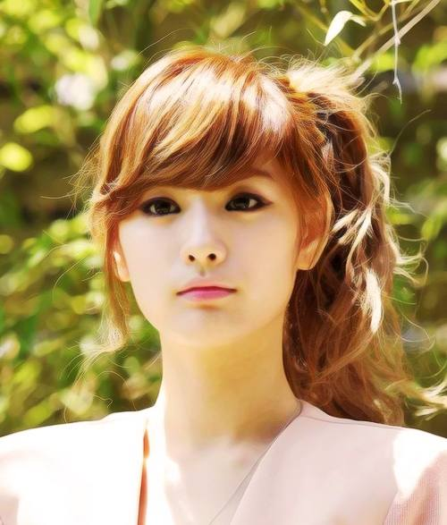 Nana (Im Jin Ah)