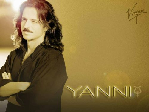 Yanni Wallpaper