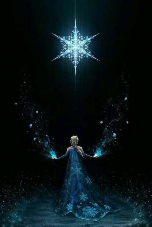 Gambar Foto Elsa Frozen 12