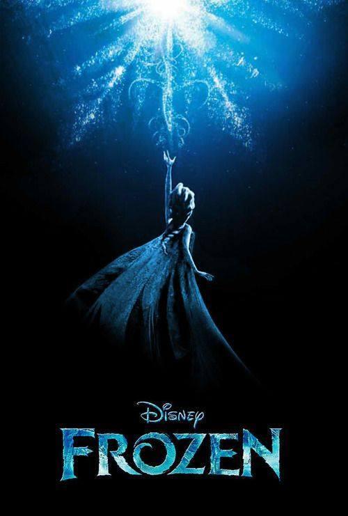Gambar Foto Elsa Frozen 15