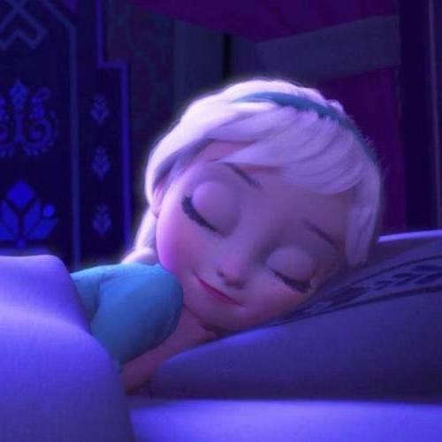Gambar Foto Elsa Frozen Kecil 4