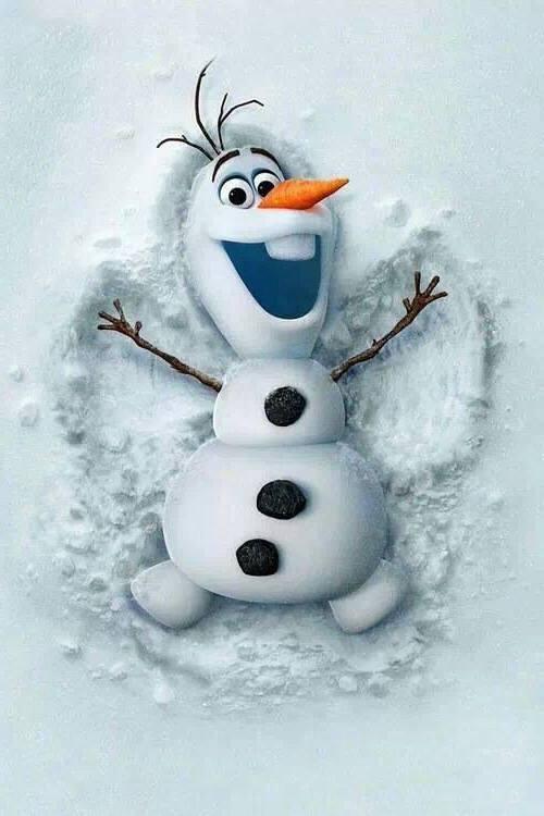 Gambar foto Frozen 1