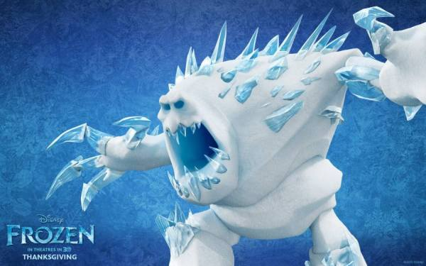 Gambar foto Frozen 12