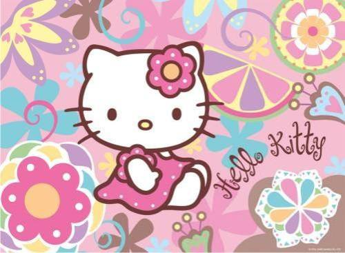 Gambar Hello Kitty Imut 30