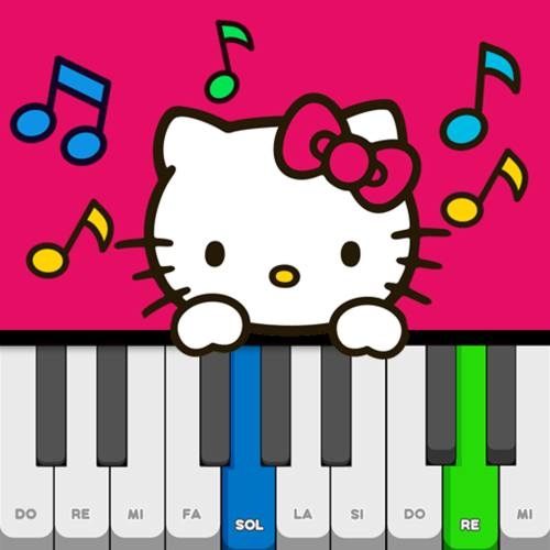 Gambar Hello Kitty Lucu 1