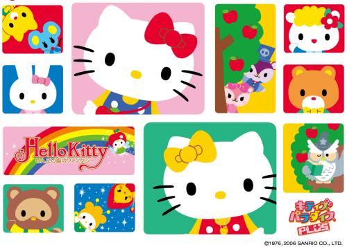Gambar Hello Kitty Lucu 100