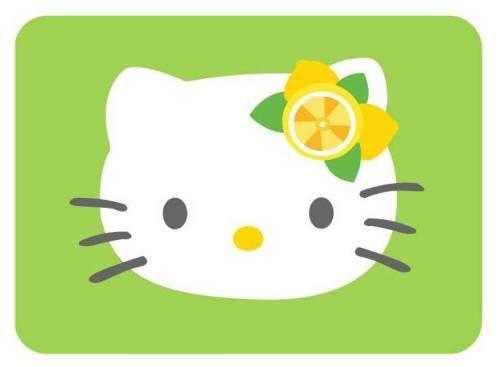 Gambar Hello Kitty Lucu 11