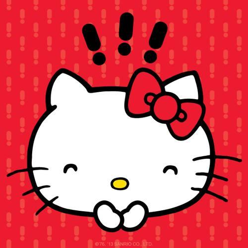 Gambar Hello Kitty Lucu 20