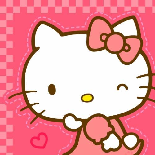 Gambar Hello Kitty Lucu 25