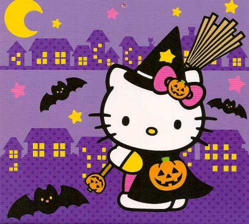 Gambar Hello Kitty Lucu 29