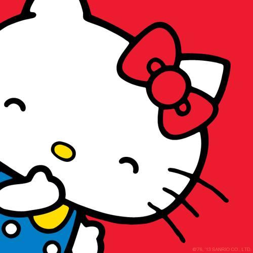 Gambar Hello Kitty Lucu 31