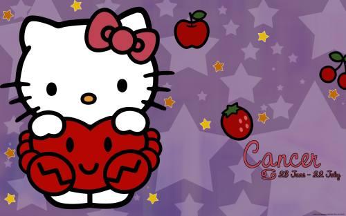 Gambar Hello Kitty Lucu 32