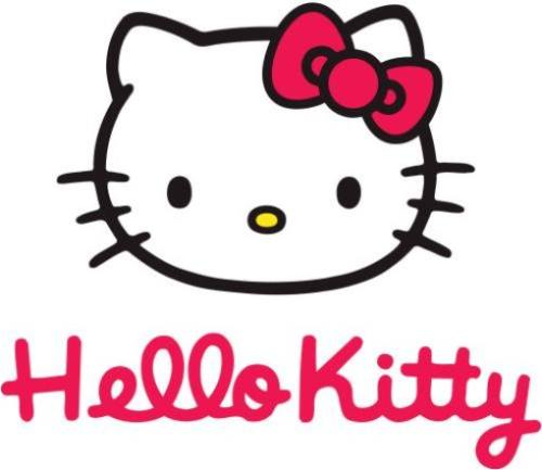 Gambar Hello Kitty Lucu 56
