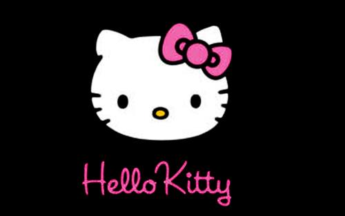 Gambar Hello Kitty Lucu 62