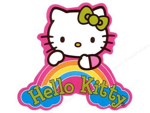 Gambar Hello Kitty Lucu 66