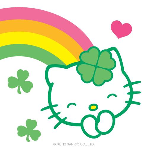 Gambar Hello Kitty Lucu 67
