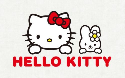 Gambar Hello Kitty Lucu 68