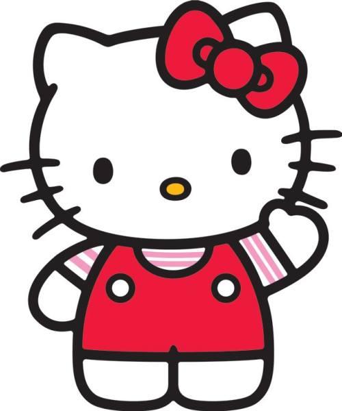 Gambar Hello Kitty Lucu 72