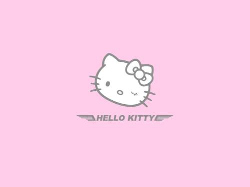 Gambar Hello Kitty Lucu 74