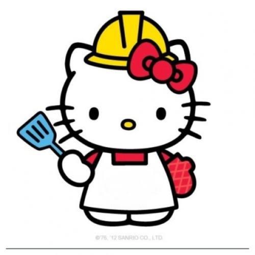 Gambar Hello Kitty Lucu 76