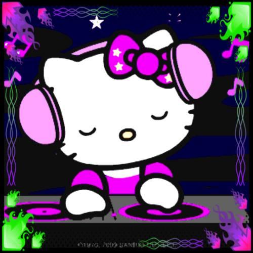Gambar Hello Kitty Lucu 80