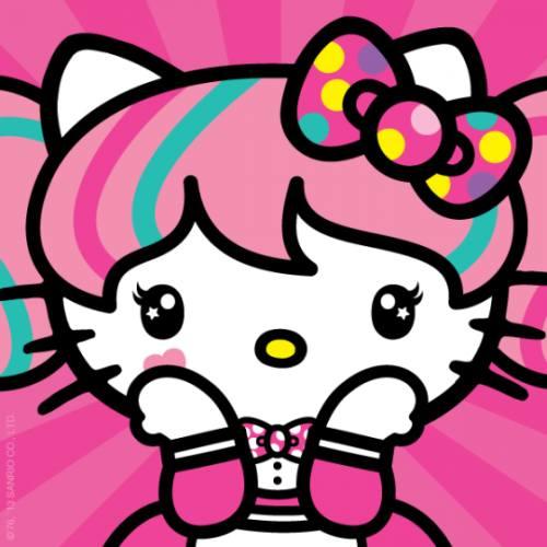 100 Gambar Hello Kitty Paling Lucu dan Nggemesin | Lampu ...