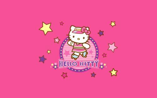 Gambar Hello Kitty Lucu 82