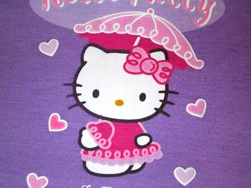 Gambar Hello Kitty Lucu 88