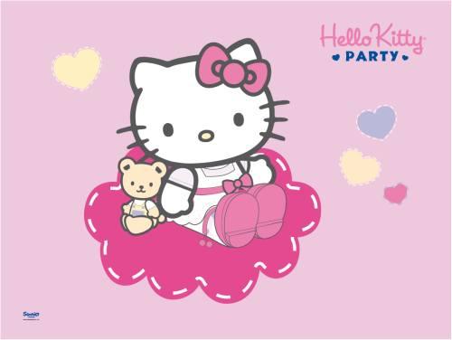 Gambar Hello Kitty Lucu 95