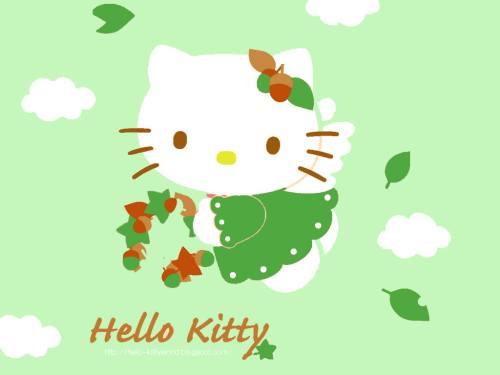 Gambar Hello Kitty Lucu 98
