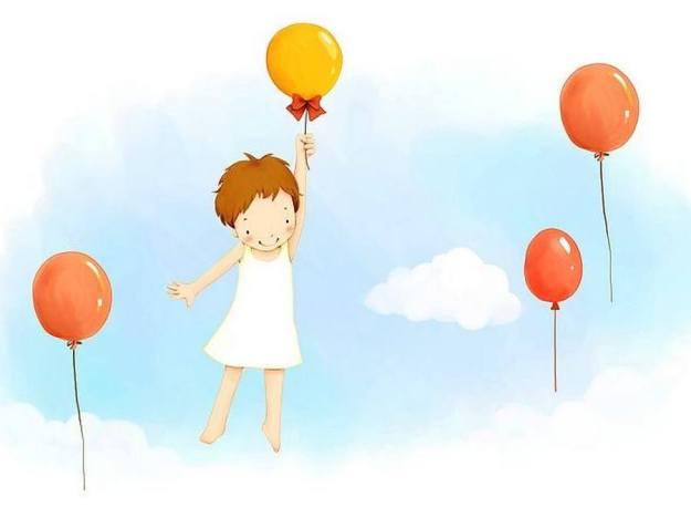 Gambar Ilustrasi Kartun Imajinasi 31